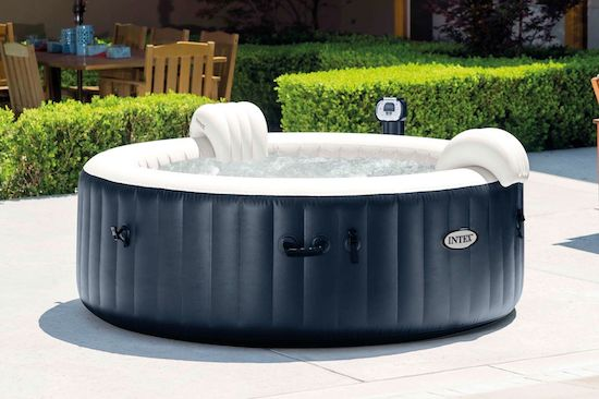 best inflatable hot tub uk reviews