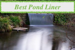best pond liner uk